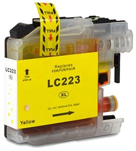 Brother LC-223Y