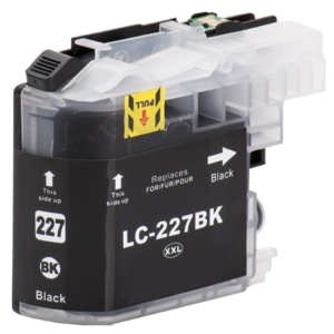 Brother LC-227BK XL