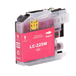 Brother LC-225M XL